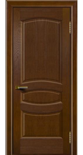 Дверь ЛайнДор Алина 2 тон 30 глухая