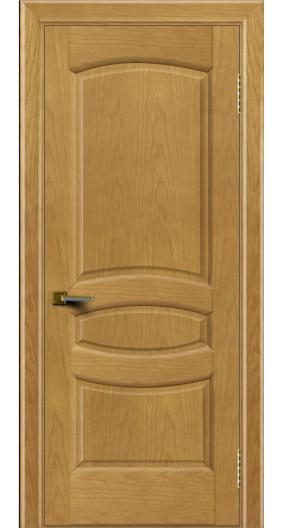 Дверь ЛайнДор Алина 2 ясень 24 глухая