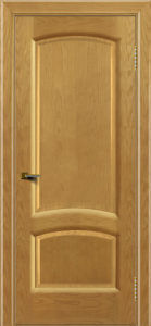 Двери ЛайнДор Анталия 2 ясень тон 24 глухая