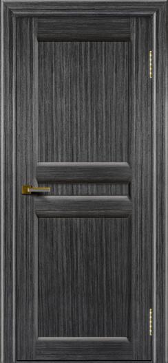 Дверь ЛайнДор Кристина 2 абрикос 22 глухая