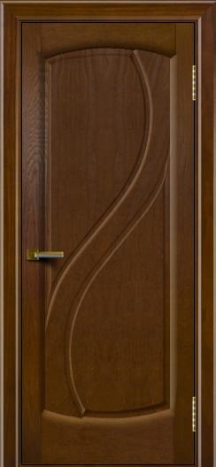 Дверь ЛайнДор Новый стиль Тон 30 глухая