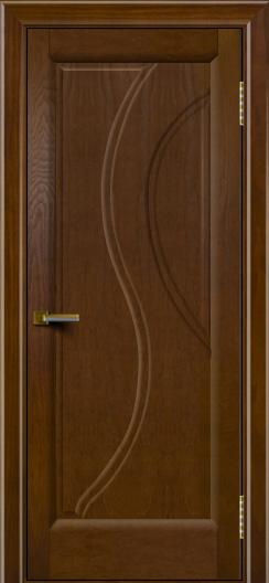 Двери ЛайнДор Прага 2 Тон 30 глухая