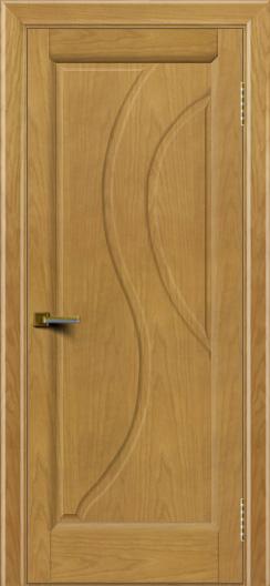 Дверь ЛайнДор Прага 2 Ясень 24 глухая