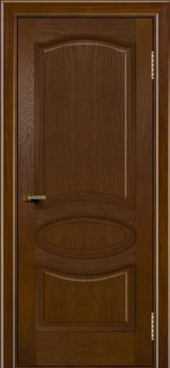 Двери ЛайнДор Оливия тон 30 глухая