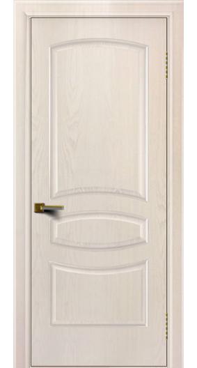 Двери ЛайнДор Алина жемчуг тон 27 глухая