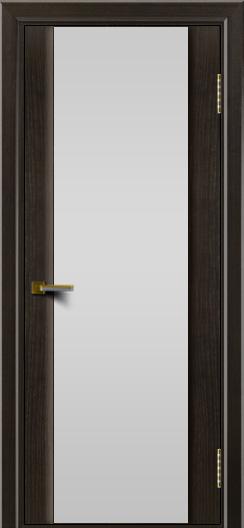 Двери ЛайнДор Камелия тон 31 стекло Белое