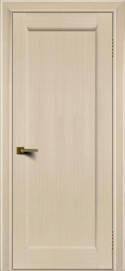 Двери ЛайнДор Мальта беленый дуб тон 16 глухая