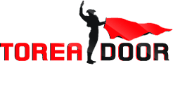 Логотип Тореадор