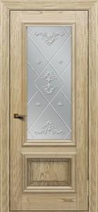 Двери ЛайнДор Виолетта тон 40 стекло Прима