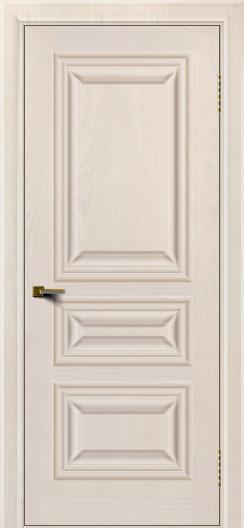 Двери ЛайнДор Агата жемчуг тон 27 глухая