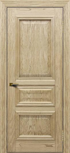 Двери ЛайнДор Агата тон 40 глухая