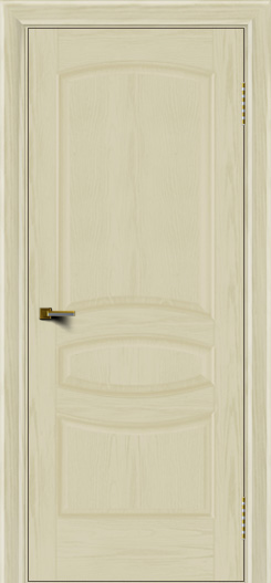 Двери ЛайнДор Алина тон 34 глухая
