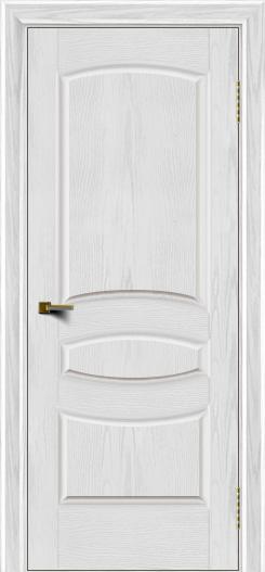 Двери ЛайнДор Алина тон 38 глухая
