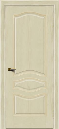 Двери ЛайнДор Амелия тон 34 глухая