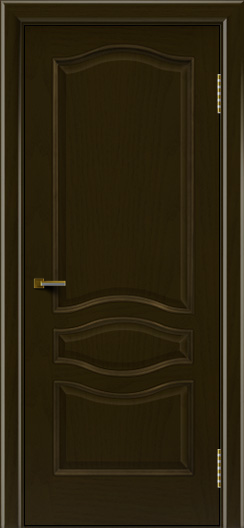 Двери ЛайнДор Амелия тон 35 глухая