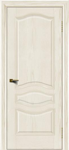 Двери ЛайнДор Амелия тон 36 глухая