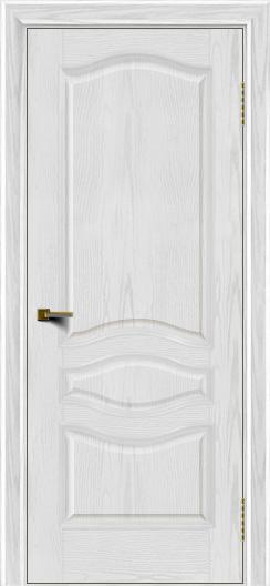 Двери ЛайнДор Амелия тон 38 глухая