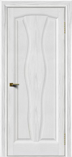 Двери ЛайнДор Анжелика 2 тон 38 глухая