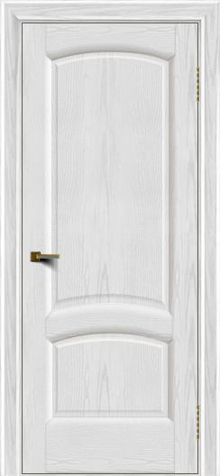 Двери ЛайнДор Анталия 2 тон 38 глухая