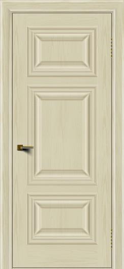 Двери ЛайнДор Афина тон 34 глухая