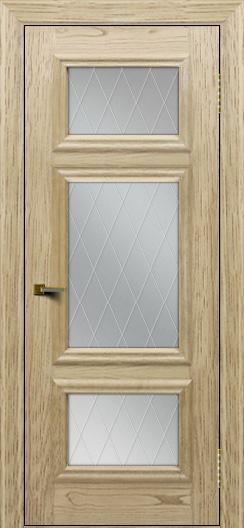 Двери ЛайнДор Афина тон 40 стекло Лондон