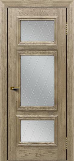 Двери ЛайнДор Афина тон 41 стекло Лондон