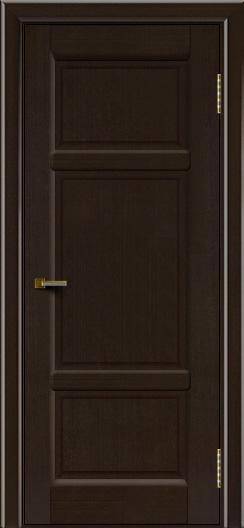 Двери ЛайнДор Афина 2 венге тон 12 глухая