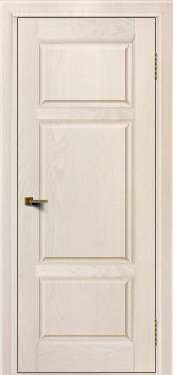 Двери ЛайнДор Афина 2 жемчуг тон 27 глухая