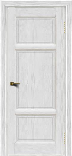 Двери ЛайнДор Афина 2 тон 38 глухая