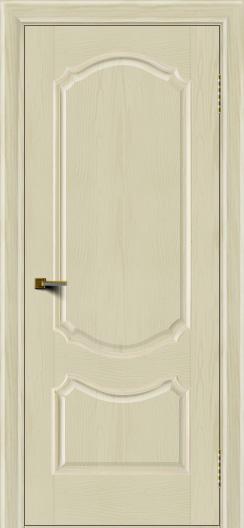 Двери ЛайнДор Богема тон 34 глухая