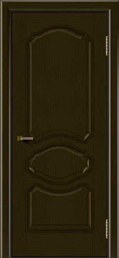 Двери ЛайнДор Богема тон 35 глухая