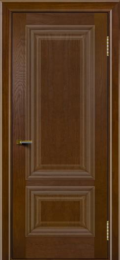 Двери ЛайнДор Виолетта тон 30 глухая