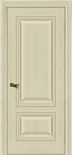 Двери ЛайнДор Виолетта тон 34 глухая