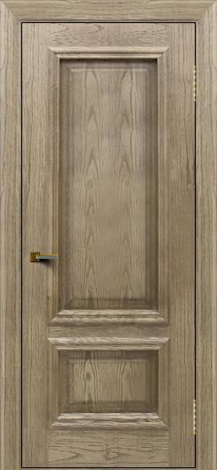 Двери ЛайнДор Виолетта тон 41 глухая