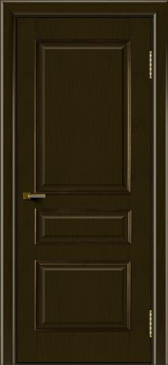 Двери ЛайнДор Калина тон 35 глухая