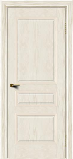 Двери ЛайнДор Калина тон 36 глухая