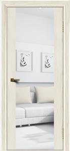 Двери ЛайнДор Камелия К тон 36 стекло Зеркало