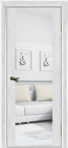 Двери ЛайнДор Камелия К тон 38 стекло Зеркало