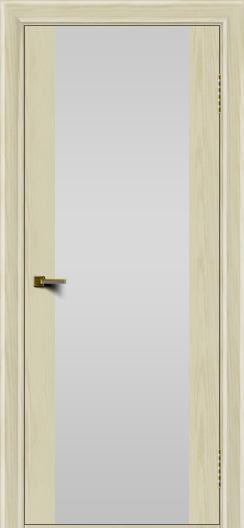 Двери ЛайнДор Камелия тон 34 стекло Белое