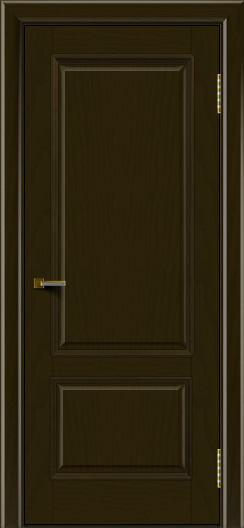 Двери ЛайнДор Кантри тон 35 глухая