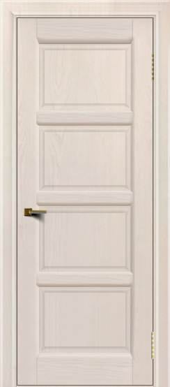 Двери ЛайнДор Классика 2 жемчуг тон 27 глухая