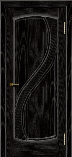 Двери ЛайнДор Новый стиль 2 тон 26 глухая