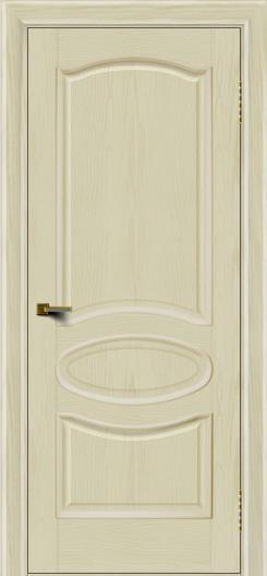 Двери ЛайнДор Оливия тон 34 глухая