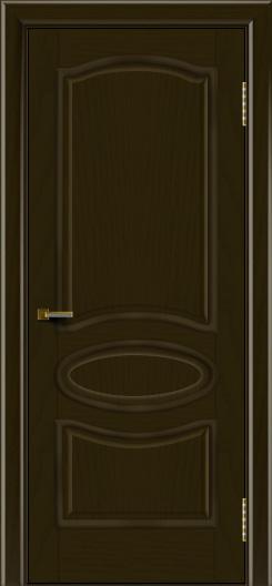 Двери ЛайнДор Оливия тон 35 глухая