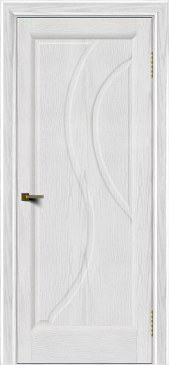 Двери ЛайнДор Прага 2 тон 38 глухая