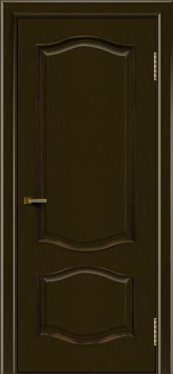 Двери ЛайнДор София тон 35 глухая