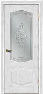 Двери ЛайнДор София тон 38 стекло Вива