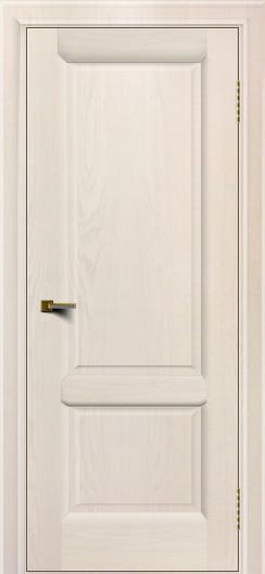 Двери ЛайнДор Эстела жемчуг тон 27 глухая