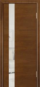 Двери Лайндор Камелия К5 тон 23 стекло Водопад