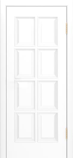 Двери Лайндор Аврора эмаль белая